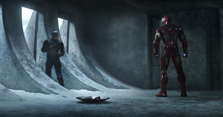 [影評] 美國隊長3:英雄內戰 Captain America: Civil War