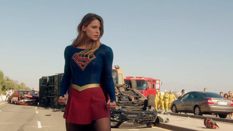 [影評] 女超人:第一季 Supergirl: Season 01